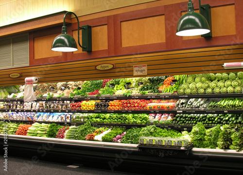 supermarkt - 2072702