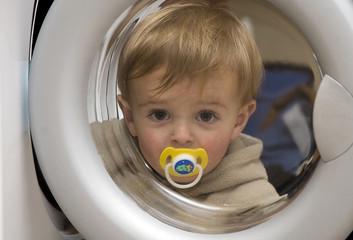 laundry boy door
