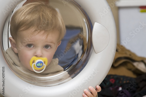 laundry boy door