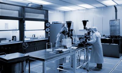 cool lab