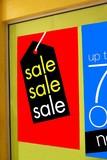 sign/symbol.sale. poster