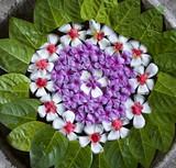 flower arrangement 3 poster
