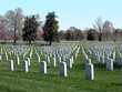 arlington national cemetery, virginia