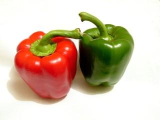 pepper romance