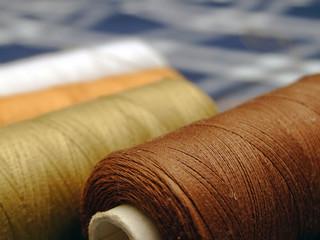 brown yarn macoooo