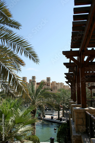 madinat jumeirah, dubai, united arab emirates