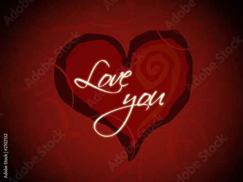 background, illustration, clip art, valentine, lov