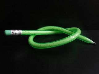 pencil loop