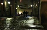 Fototapety pavement