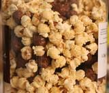 popcorn in a jar poster