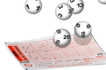lottozahlen