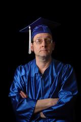 older graduate