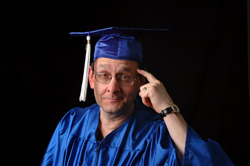 smart professor