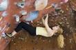 khole rock climbing series a 37