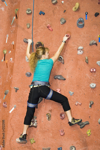 khole rock climbing series a 27
