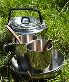 camping kitchenware