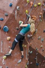khole rock climbing series a 20
