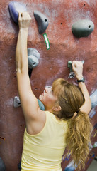 khole rock climbing series a 41