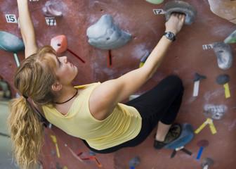 khole rock climbing series a 42