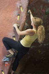 khole rock climbing series a 44