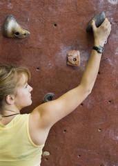 khole rock climbing series a 46