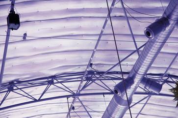 stadium ventilation