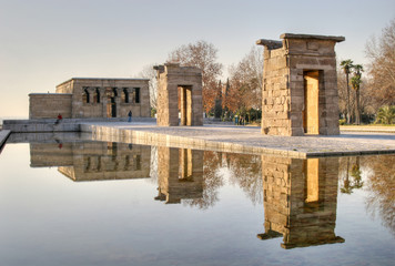 temple of debod [2]
