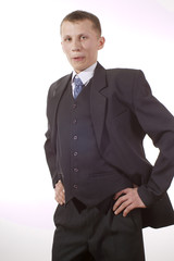 self assured