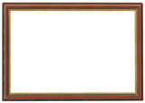 xxl size wooden frame poster