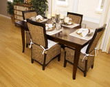 elegant home dining table poster