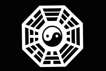 feng shui master's ba gua