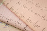 cardiological test results poster