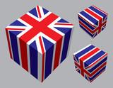 british cubes poster
