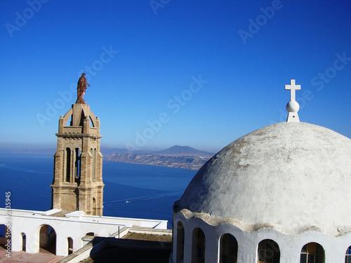 Staande foto Algerije oran - algérie