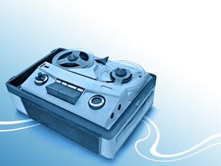 analog recorder