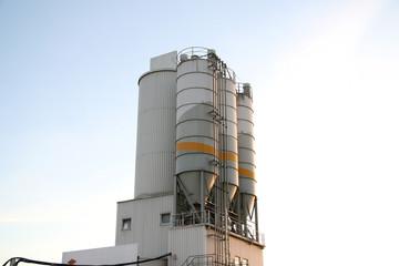 silo speicher