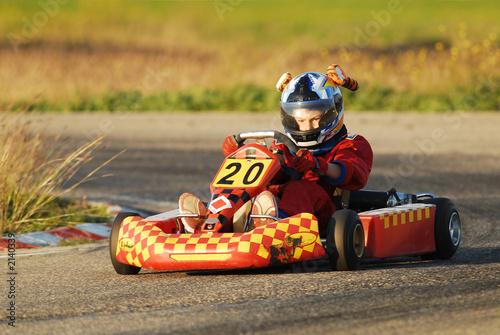 karting - 2140339