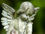 angel statue 2