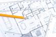 floor plan [horizontal]