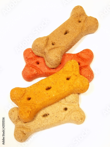 dog biscuits jumbled