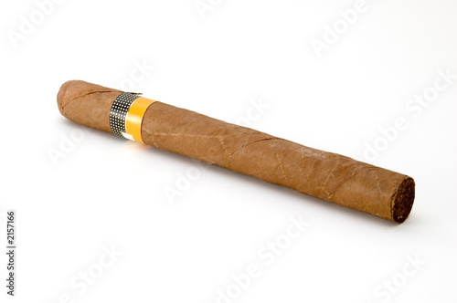 large cigare