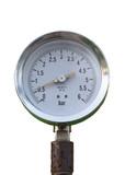 pressure meter poster