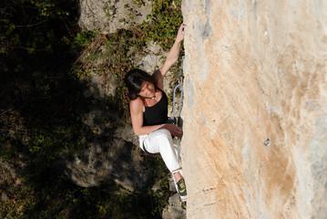 arrampicata che passione