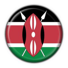 bottone bandiera keniota - kenya button flag