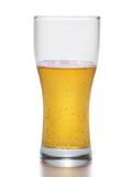 light beer within big mug poster