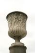 vaso di marmo presso la torre di pisa - pisa tower
