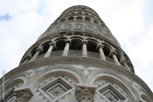 torre di pisa - pisa tower italy