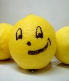 le citron,votre allié vitaminé poster