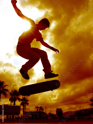 skater espagnole