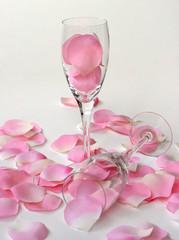 petals and flutes